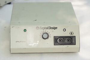 Surgical Design Bipolar Coagulator 920 000