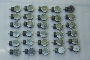 Welch Allyn Tycos Sphygmomanometer Blood Pressure Bp Gauges Huge Lot