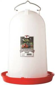 Waterer Poultry 3gal