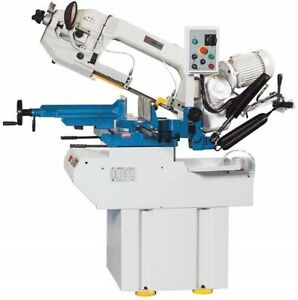 Brand New Knuth Horizontal Dual Mitering Band Saw Sbs 255
