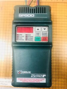 Vfac Drive For 5 Hp Motor 3 Phase 230 Volts
