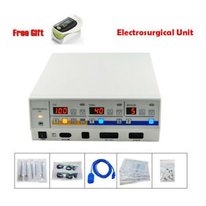 High Frequency Electrocautery Electrosurgical Unit Electrotome Cautery Machine