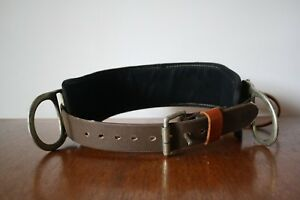 used Bashlin Industries Belt Size D22 Code 2 01 Model 656cm