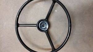 Farmall Steering Wheel Fits 544 706 1206 856 1066 Etc