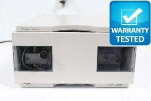 Agilent Hp G1312a Binary Pump Hplc Unit 3