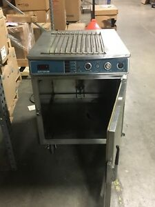 Alto shaam 767 sk Halo Heat Slo Cook Hold Smoker Oven Electric 100 Lb cap