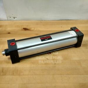 Ortman Fluid Power 1128867 1 Pneumatic Cylinder 3 35 Bore 12 Stroke 150 Psi