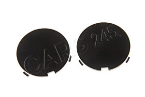 Genuine Vw Beetle Golf Jetta Passat Engine Cover Cap Set Of 2 Oe 038103937
