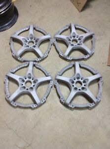 19 Faces Rays Volk Racing 5x114 3 Sf Challenge