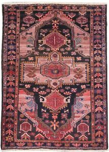 Home Decor Handmade Rug 5x7 Genuine Persian Rug