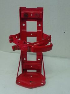 Ventage Ansul Fire Extinguisher Vehicle Bracket Heavy Duty