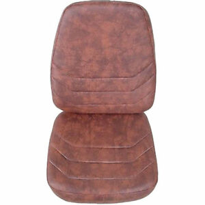 Case Backhoe Early 580k Turbo Cushions For Suspension Seat