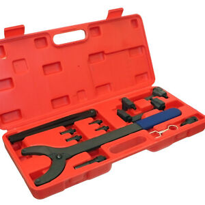 Vw Audi Timing Tool Set 3 2 Fsi Alignment Locking Kit
