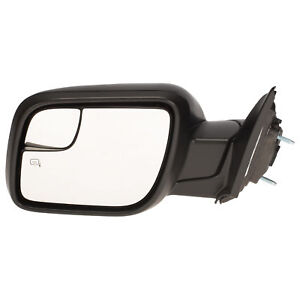 Oem New 2016 2019 Ford Explorer Front Left Driver Power Rear View Mirror W Heat