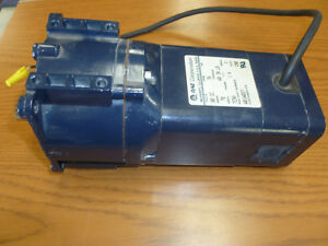 Rae Corp 4014037 Motor 90v Dc 76 Rpm 76 Amps 40 In Lb Torque