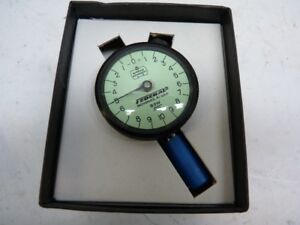 Federal Dial Indicator B3w Reads 001