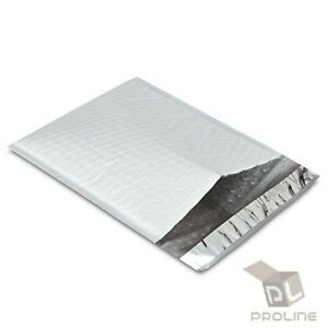 500 0 6 5x10 Poly Bubble Mailers Envelopes Shipping Cd Dvd 6 5x10 5 Extra Wide