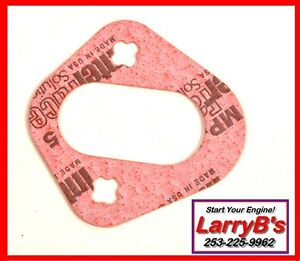 Larryb S 3939258 3931059 Heavy Gasket For Lift Transfer Pump 12 Valve Cummins