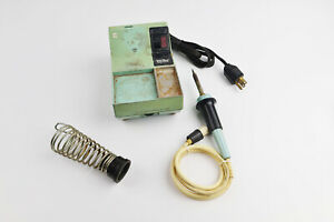 Weller Wtcpl Soldering Station Controlled Output Iron