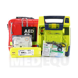 Laerdal Suction Unit Lsu With Serres Suction Bag 78003003 Paramedic Veterinary