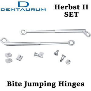 Dental Orthodontic Dentaurum Herbst Ii Hexagon Socket Universal Application