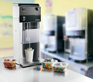 Vitamix Mix n Machine Advance With Permanent Soft Ice Cream Agitator