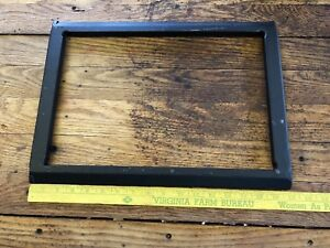 Letterpress Chase 10x15 C p Fits Chandler Price Very Nice Clean Chase