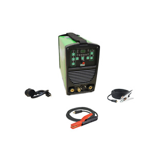 Powerarc 210stl Smaw Gtaw Stick 200amp Dc Tig Welder By Everlast