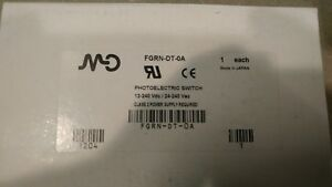 new Micro Detectors Photoelectric Switch Fgrn dt oa