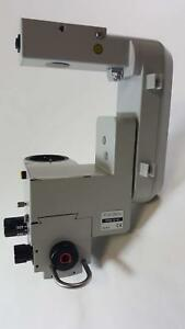 Carl Zeiss Opmi Cs nc Varioskop Attachment Surgical Microscope