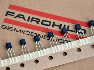 1000pcs 2n7000 N channel Switching Mos fet Mosfet