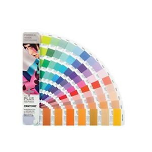 Uncoated Book Only Plus Series Formula Guide Pantone Gp1601n