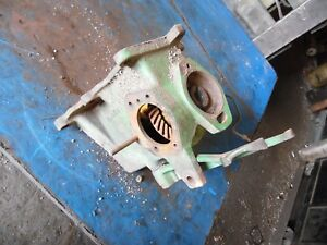 1951 John Deere A Farm Tractor Governor Assembly
