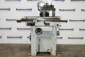 Msc Industrial 40s Universal Tool Cutter Grinder