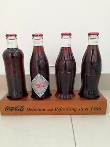 Coca Cola 125 Years LIMITED EDITION