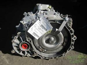 2016 Jeep Cherokee Transmission 6k At 2 4l Fwd Warranty Oem