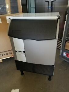 Ice O Matic Iceu220ha3 Undercounter Ice Maker