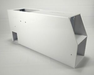 New Whirlpool Coin Op Washer Meter Case Vault W10461200 Laundromat Equipment S17
