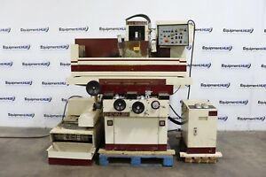 Chevalier Fsg 1020ad 3 axis Automatic 10 X 20 Hydraulic Surface Grinder