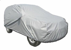 Truck Suv Car Cover Water Proof 130g Peva With Cotton Backing X Large 200x78x63