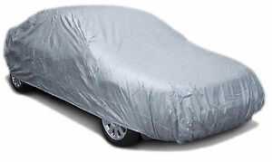 X Large Car Cover Water Proof 250g Peva With Cotton Backing 210x70x47out Door