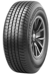Michelin Defender Ltx M s Lt245 70r17 e Tire