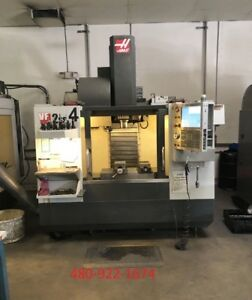 2011 Haas Vf 2ss Vertical Machining Center Cnc Ref 7795812