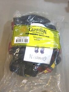 New guardian Fall Protection 11173 M l Seraph Construction Harness Side D rings