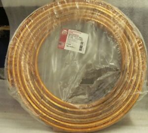 50 Copper Coil Refrigeration Tube 5 8 x 035 Wall 700 Psi Muller Uns c1220 ll