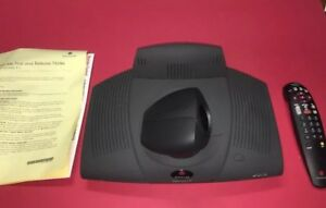 Polycom Viewstation Fx ex vs4000 5 1 Clarity Remote Box Paperwork No Cables