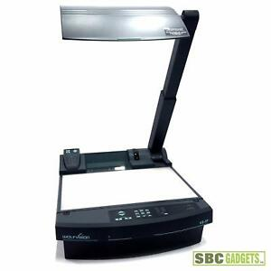Wolfvision Vz 27 Visualizer Overhead Projector