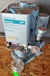 Honeywell Ohmeda 1hp Wet ring Dental Vacuum Suction Pump 230v Pds 8 164303 20