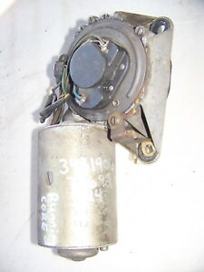 1974 Dodge Charger Challenger Plymouth Road Runner Cuda 3 Speed Wiper Motor Oem