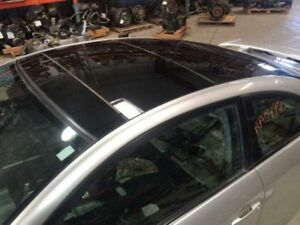 06 07 08 09 10 Scion Tc Oem Complete Panoramic Double Sunroof Glass Roof Cut